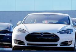 Tesla 2020de neredeyse 500.000 bin adet araç sattı