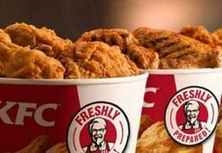 KFC, yiyecekleri sıcak tutan konsol üretti