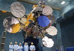 Türksat 5A, 8 Ocakta uzaya fırlatılacak