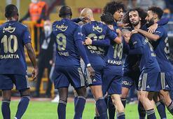 Fenerbahçeden son 15 sezonun en iyi deplasman performansı