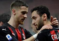 İtalyanlar bombayı patlattı Juventus maçı öncesi Hakan Çalhanoğlu...