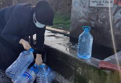 İstanbul'da 30 saatlik su kesintisi telaşı Akın ettiler