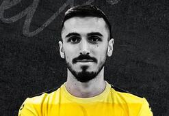 İstanbulspor, Arnavut futbolcu Valon Ethemiyi transfer etti