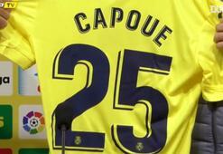 Transfer | Villarreal, Etienne Capoueyi kadrosuna kattı