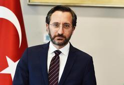 İletişim Başkanı Altun, şehit Fethi Sekini Yiğitler Destanı türküsüyle andı