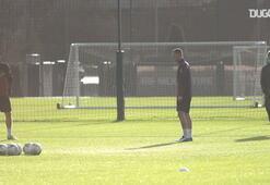 Manchester City Manchester derbisi hazırlıklarına başladı