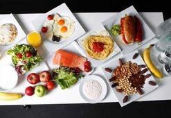 Müşterinin ne yiyeceğine restoran karar verecek