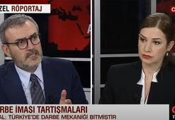 Son dakika... AK Partili Mahir Ünaldan darbe iması tartışmalarına net yanıt