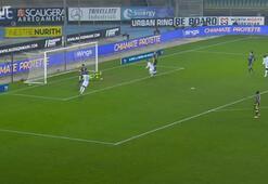 Maç özeti | Hellas Verona 1-2 Inter