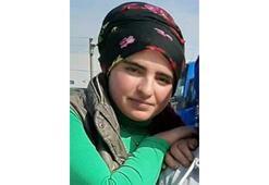 İzmirde kaybolan işitme engelli genç kız aranıyor