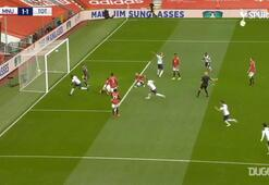 Tanguy Ndombelenin Tottenham Hotspur formasıyla yükselişi