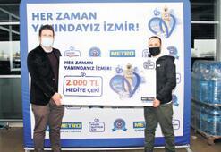 Metro Türkiye'den işletmelere destek
