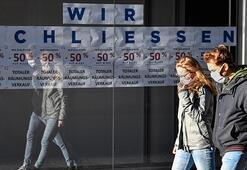 Almanya'da Kovid-19dan ölenlerin sayısı 35 bini geçti