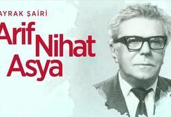 Naat şiiri - Arif Nihat Asya