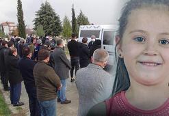 Sobadan sızan gazdan zehirlenen 10 yaşındaki Eda, torağa verildi