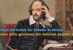 Shakespeare Sözleri: William Shakespearein Aşk Ve Hayat Üzerine En Anlamlı Sözleri