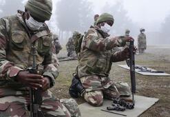 MSB paylaştı: Somalili askerlere komando eğitimi