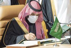 Son dakika... Suudi Arabistan: Katarla anlaşmazlıklar sonlandırıldı
