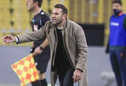 Son dakika - Başakşehirde Okan Burukun cezası 3 maça indi