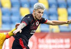 Son dakika - Trabzonspor, Berat Özdemiri KAPa bildirdi