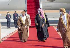Arap ülkeleri, Körfezde sağlanan uzlaşıdan memnun