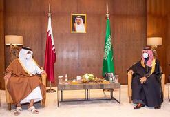 Almanya, Suudi Arabistan ile Katarın anlaşmasını memnuniyetle karşıladı