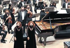 CSO açılış konseri yeniden Mezzo TV'de
