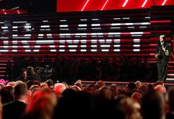 Son dakika... Grammy Ödülleri ertelendi