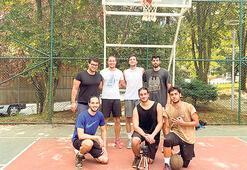 Sokak basketbolunda 'Chember' büyüyor