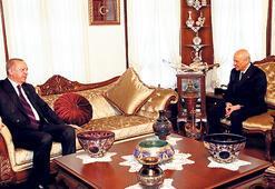 Erdoğan'dan sürpriz ev ziyareti