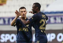 Son dakika - Fenerbahçede Thiam'dan mutlusu yok