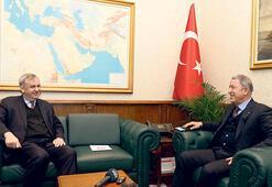 Akar'dan Yunanistan'a 'görüşme' daveti