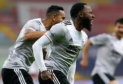 Son dakika - Beşiktaşta Aboubakar var, Atiba yok Muhtemel 11ler...