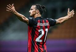Zalatan Ibrahimovic, gollerine devam ediyor