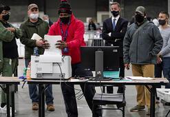 Georgiadaki kritik senatörlük seçimleri: Yarış başa baş