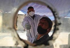 Hindistanda 264 kişi daha hayatını kaybetti