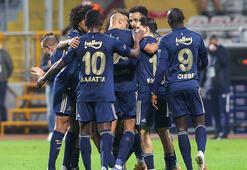 Fenerbahçenin Süper Ligde yarın rakibi Aytemiz Alanyaspor
