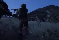 Son dakika... Terör saldırısı engellendi, 7 PKKlı etkisiz hale getirildi
