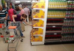 Marketlerde fiyatlar semtine göre etiketleniyor