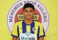 Transfer haberleri   Menemensporlu Furkan için Galatasaray devrede