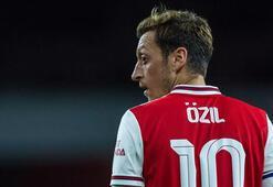 Son dakika | Mesut Özil 3.5 yıllığına Fenerbahçede