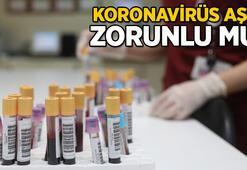 Koronavirüs aşısı kimlere uygulanacak Corona aşısı geldi mi, aşı zorunlu mu