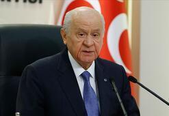 Son dakika Devlet Bahçeliden Boğaziçi açıklaması: Başı ezilmesi gereken bir komplodur