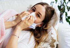 Grip belirtileri nelerdir Grip nasıl geçer, gribe iyi gelen şeyler nelerdir