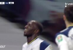 Maç Özeti: Tottenham Hotspur 2-0 Brentford