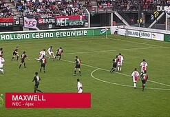 Ajaxın Brezilyalı oyuncularının en iyi golleri