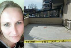 İzmirde 2 çocuk annesinin ölümünde flaş gelişme