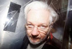 Son dakika: Assangeın kefaletle serbest bırakılma talebi reddedildi