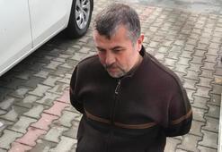 Firari eski emniyet müdürleri hücre evinde yakaland