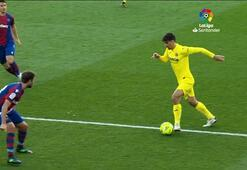 LA LIGAda 17.Haftanın golü seçildi